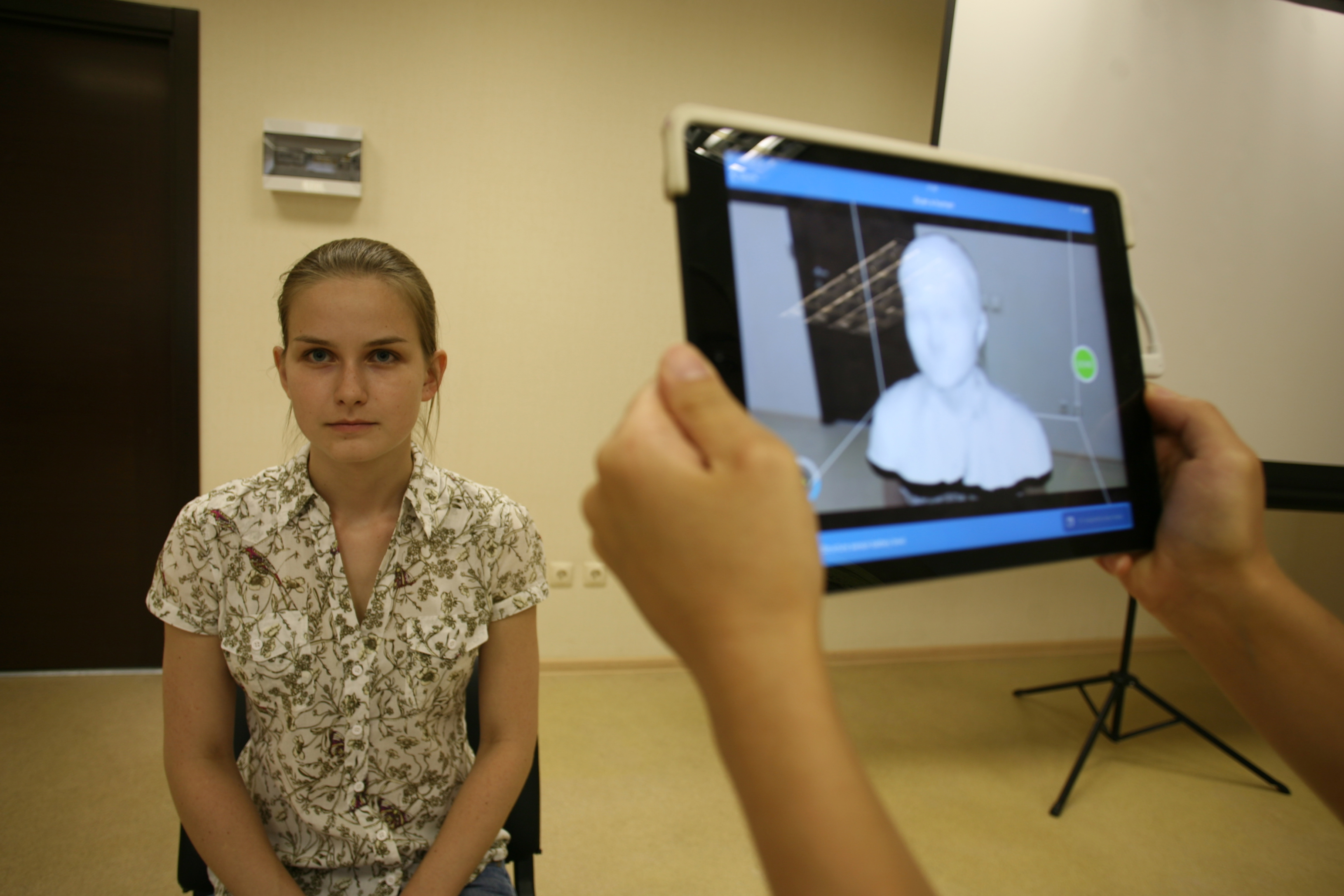 3D Scanning News and Media Reviews | itSeez3D