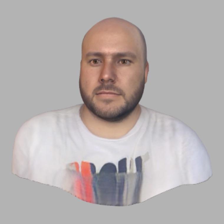 Alexander Shishkov