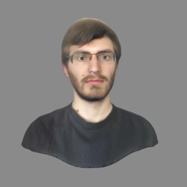 Ilya Lysenkov