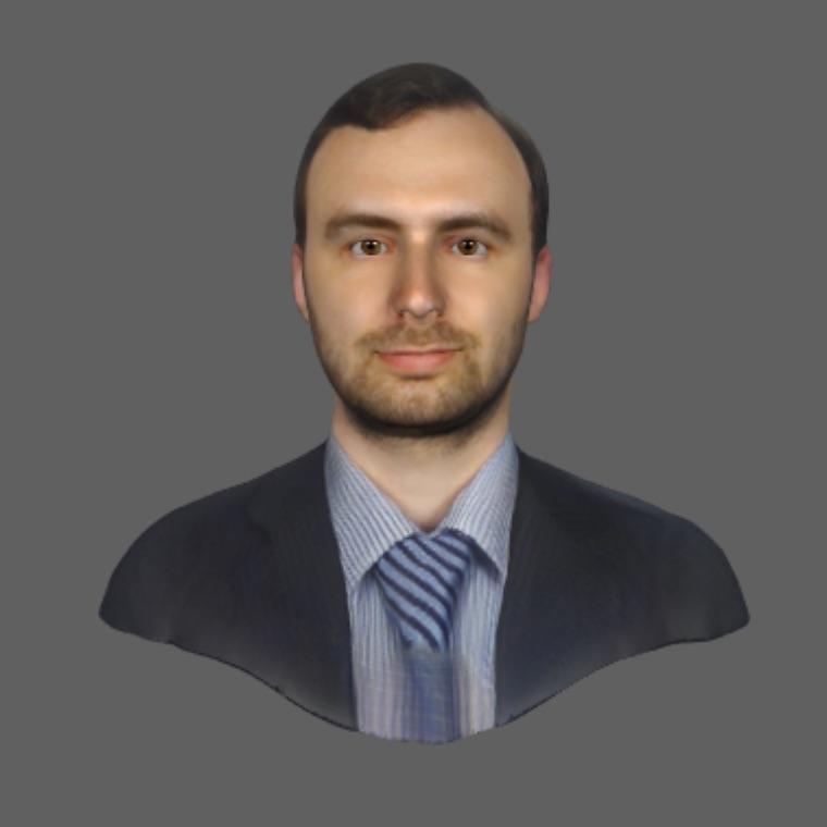 Victor Erukhimov